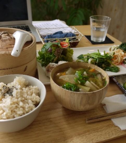 炭水化物ダイエットの夕食メニュー