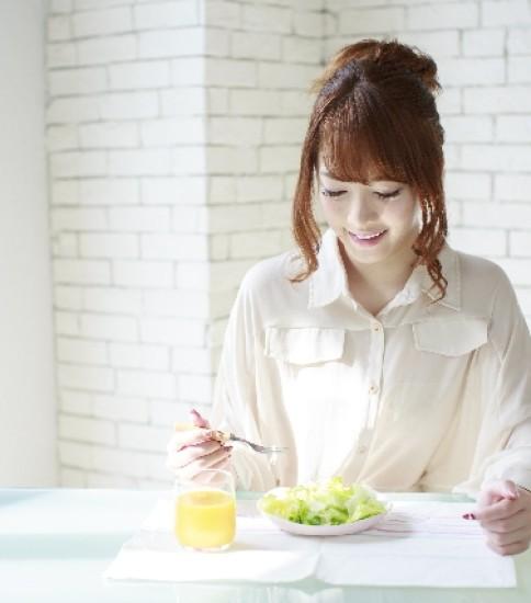 炭水化物ダイエットの朝食・昼食メニュー